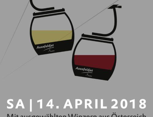 Weingondeln am Arlberg